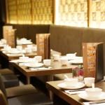 Orient restaurant London